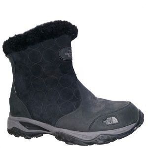 North Face Waterproof 200gm Winter Snow Boots